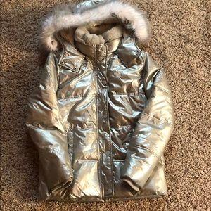 Kids Abercrombie jacket